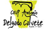 CEIP Antonio Delgado Calvete